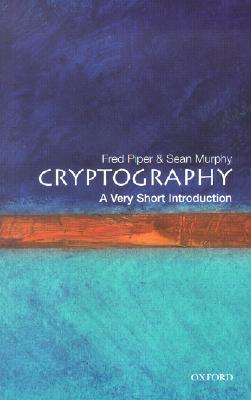 Cryptography By Piper, Fred C./ Murphy, Sean