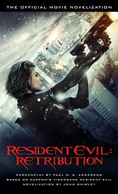 Resident Evil By Shirley, John
